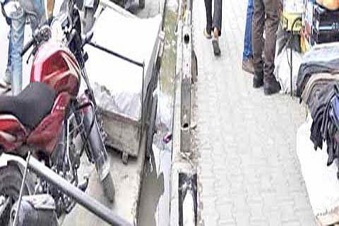 Road encroachments annoy Kupwara residents