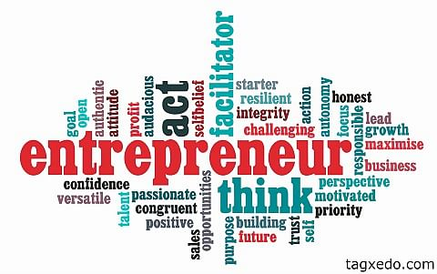 'Entrepreneurs need proper training to capitalise on their strengths'