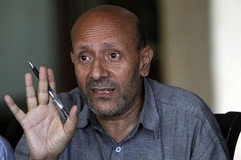 Rasheed welcomes governor's offer to Hurriyat, asks him to prove his words