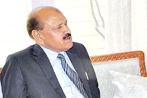 Ex-Congress leader Abdul Gani Vakil joins PC