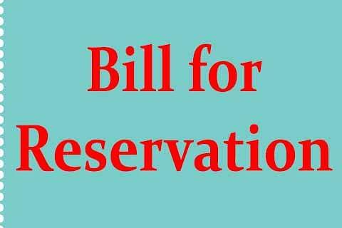 Bill for reservation of J&K's poorest of poor still awaits governor's assent