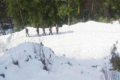Week on, Tukson-Gulabgarh road remains shut
