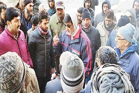 Vacate houses or face action: DDC Kishtwar to Pakal Dul project-affected families