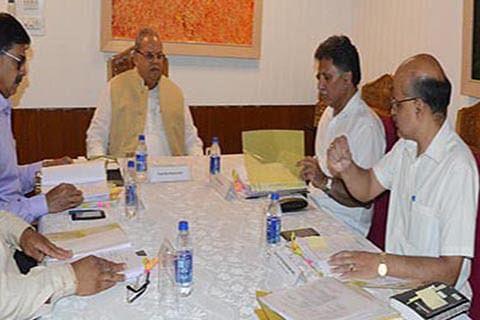 SAC recommends ex-IGP Jagjit Kumar as PSC member