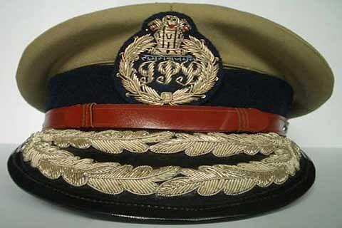 2 IPS officers sent on central deputation