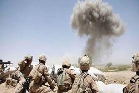 Afghanistan: Qatar Parleys
