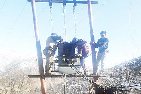 Power crisis irks Mahore residents