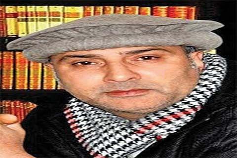 Shahid reaches Srinagar, meets family