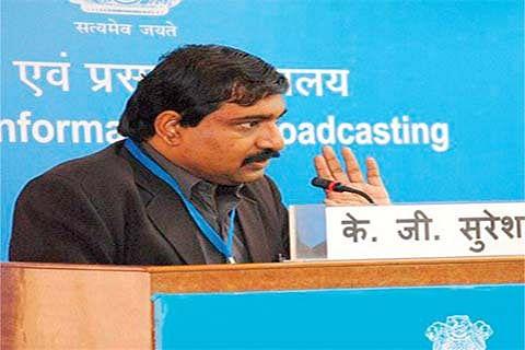 IIMC Jammu will be journalism hub of North India: DG