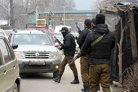PM Modi arriving today amid unprecedented security cover