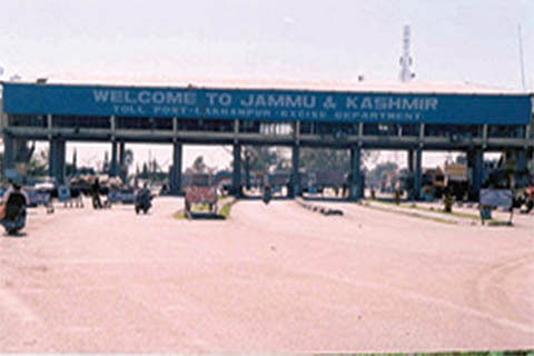 'Withdrawal of toll tax at Lakhanpur could be death knell to J&K's industrial sector'