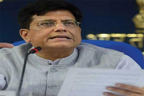 Goyal to address RBI board on Feb 9