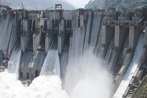 Despite opposition, J&K inks pact with NHPC to execute 850 MW Rattle power project