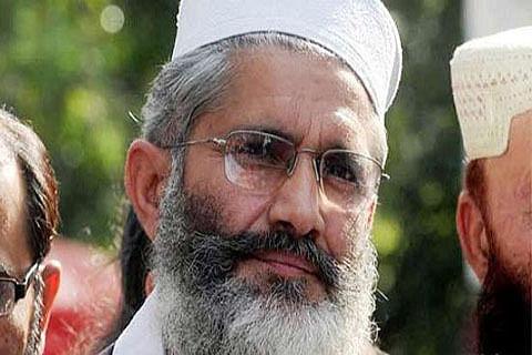 Jamaat in Pak to observe Kashmir Day on Feb 5