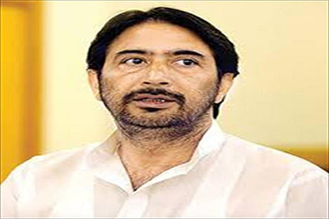 Laying foundations of projects political gimmick: G A Mir