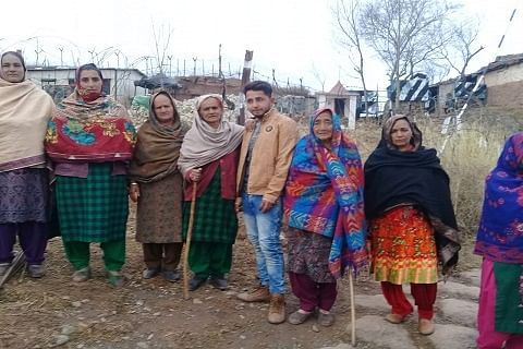 Barred from meeting grandmother in Poonch, PaK youth leaves for home