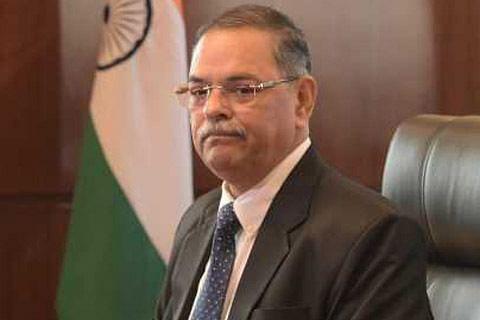 New CBI chief Rishi Kumar Shukla takes charge