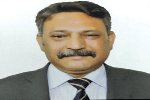 Governor appoints ex-IGP Kumar as PSC member