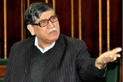 LS polls: Akbar Lone set to be NC candidate for Baramulla seat