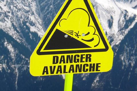 Avalanche hits residential house in Kokernag, rescue operation launched