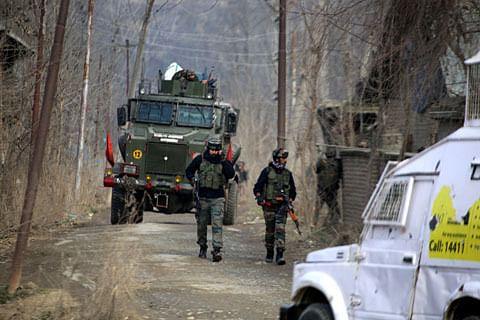 Militants slain in Kulgam gunfight involved in several grenade attacks: Police