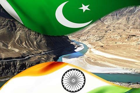 Indus Water Treaty  – I