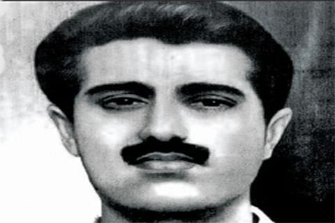 The Umar Mukhtar of Kashmir