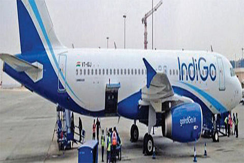 IndiGo sees significant flight disruptions; to cancel 32 flights on Monday