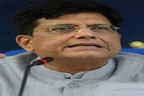 Goyal for printing currency to finance deficit