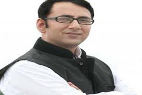 Jitendra Singh acting like a despot: Firdous Tak