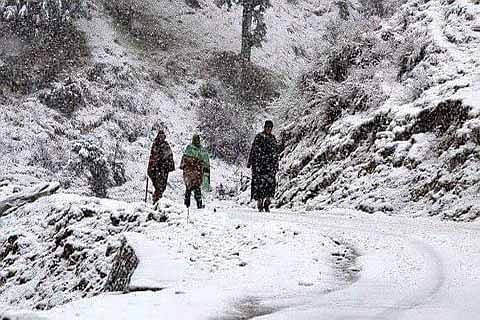 Inclement Weather: Kishtwar residents continue to suffer