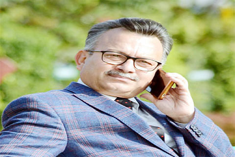 Sukesh urges LS Speaker for expeditious action against Dr Farooq
