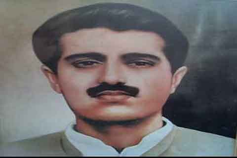 I heard on radio that my son would be hanged following day: Maqbool Bhat's mother
