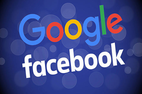 Australia watchdog tips tough rules to curb power of Google, Facebook