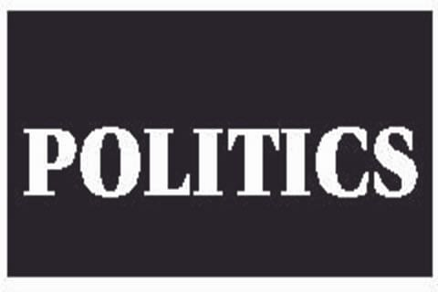 Leave politics aside
