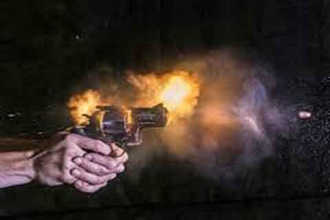 Man shot at, injured in Tral village