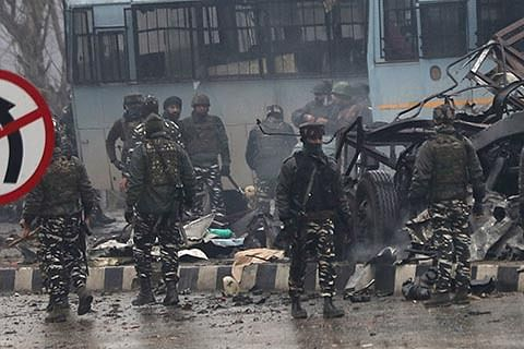 RDX used in Pulwama attack, reveals initial probe