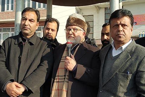 Bar Association lends support to Kashmir bandh call