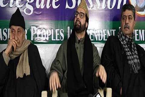 Govt begins reviewing security of separatists