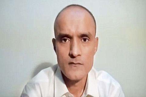 Pak asks ICJ to dismiss India's plea in Kulbhushan Jadhav case