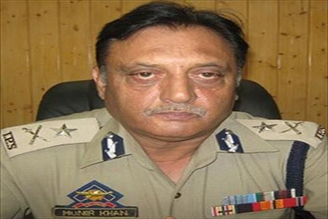 Panel recommends Muneer Khan as information commissioner