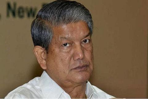 Congress to build Ram temple if it wins elections: Harish Rawat