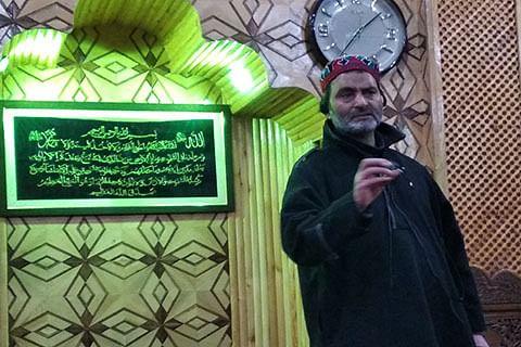 Harassment will push Kashmiri youth towards militancy: Yasin Malik