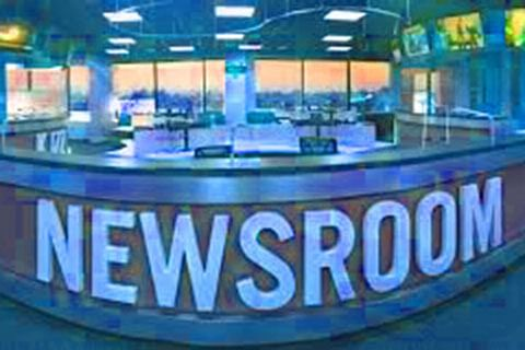 Newsrooms or noise-rooms