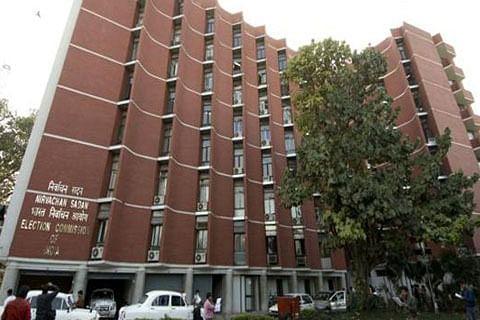 LS polls preparedness: ECI team in Jammu and Kashmir on March 4, 5