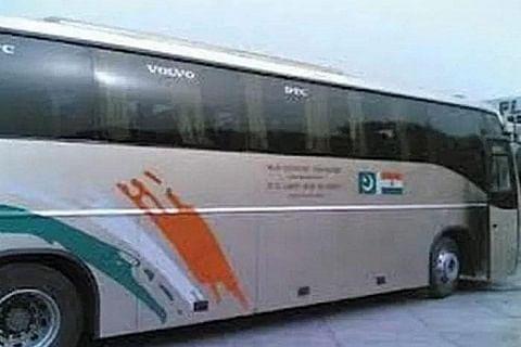Cross-LoC bus service resumes