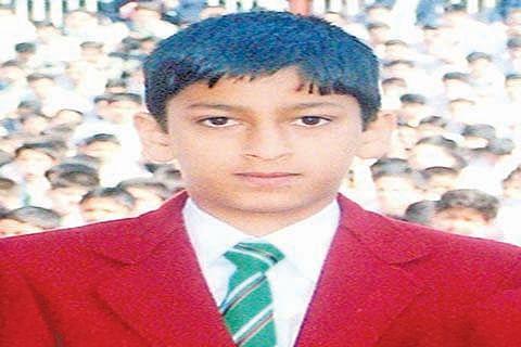 Meet 13-year-old Ganderbal boy, J&K's rising badminton star