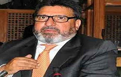 Altaf Bukhari demands permanent staff for newly-opened colleges in Jammu and Kashmir