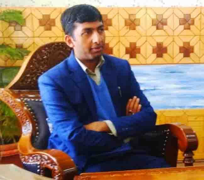 Prepared to face any eventuality: DC Kupwara