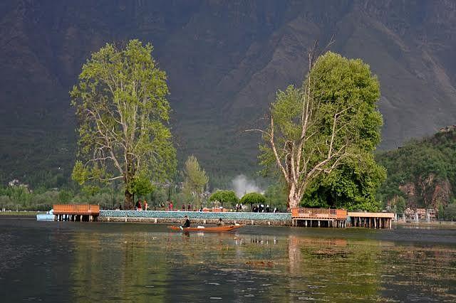 Chaar Chinari, Nehru Park to be beautified